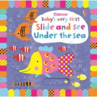Baby's very first slide and see - Under the sea