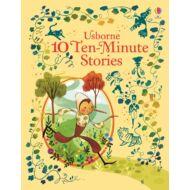 10 Ten-Minute Stories