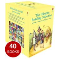 The Usborne reading collection