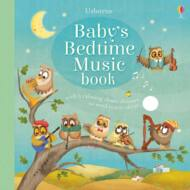 Baby's Bedtime Music Book