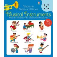Listen and Learn Musical Instruments