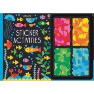 Sticker activities