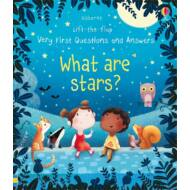 Lift-the-flap Very First Questions and Answers - What are stars?