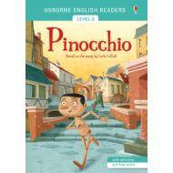 Pinocchio (ER Level 2)