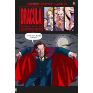 Dracula - Usborne Graphic Classics