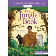 The Jungle Book (ER Level 3)