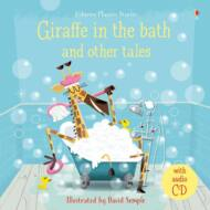 Giraffe in the bath and other tales + CD