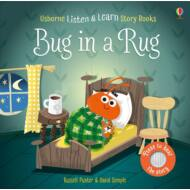 Listen and learn stories Bug in a rug