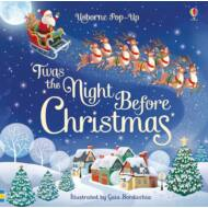 Pop-up Twas the Night Before Christmas