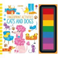 Fingerprint Activities: Cats and Dogs
