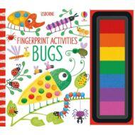 Fingerprint Activities Bugs