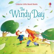 Little Board Books - The Windy Day