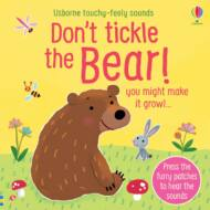 TOUCHY-FEELY SOUNDS: Don't Tickle The Bear