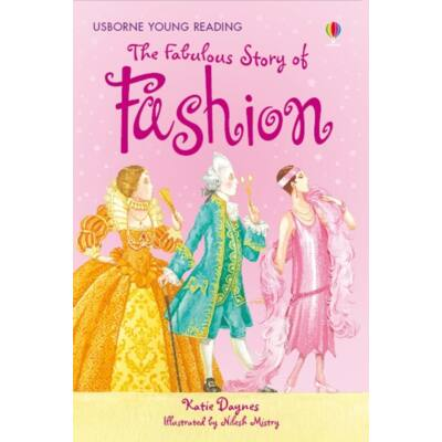 Fabulous Story of Fashion