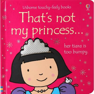 That's not my princess…