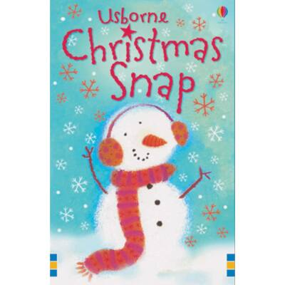 Christmas Snap Cards
