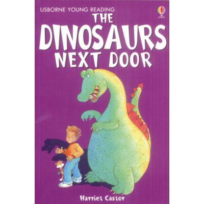 Dinosaurs Next Door