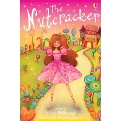 The Nutcracker + CD