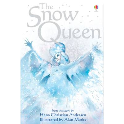 Snow Queen with CD