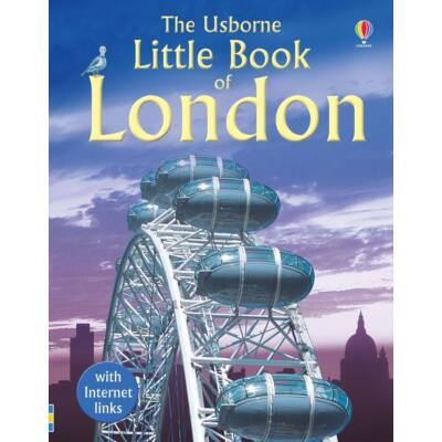 Little Book of London