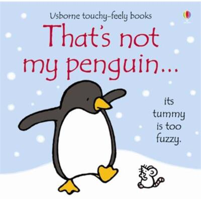 That's Not My Penguin…