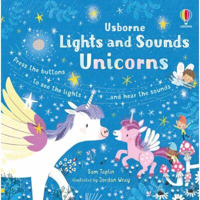 Lights and Sounds Unicorns