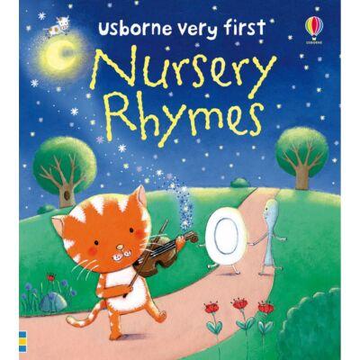Very first Nursery Rhymes