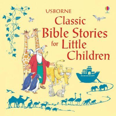 Classic Bible Stories Little Children