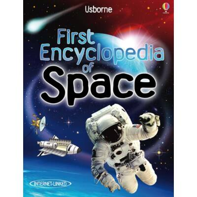 First Encyclopedia of Space