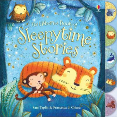 Sleepytime Stories