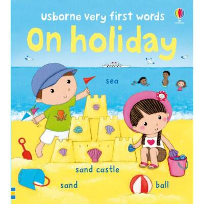 Very first words - On holiday