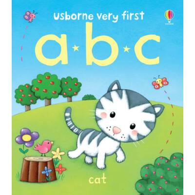 Very first ABC