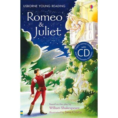 Romeo & Juliet + CD