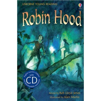Robin Hood With CD