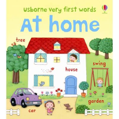 Very first words - At home