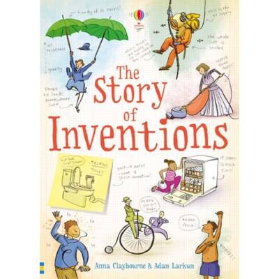 The Story of Inventions