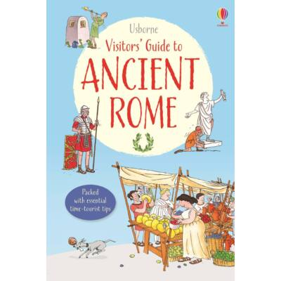 Visitor's Guide to Ancient Rome