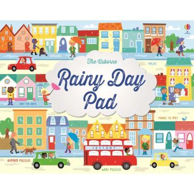 Rainy day pad