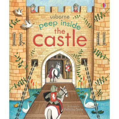 Peep Inside the Castle