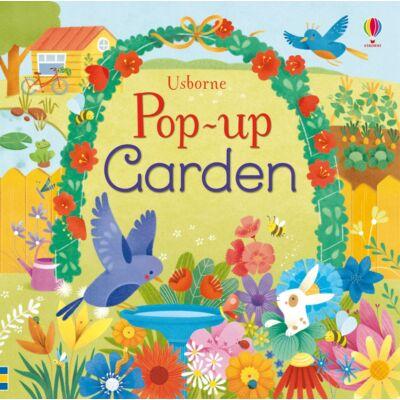 Pop-up Garden