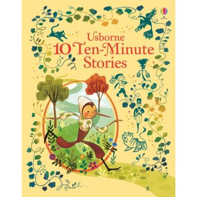 10 Ten-Minute Stories