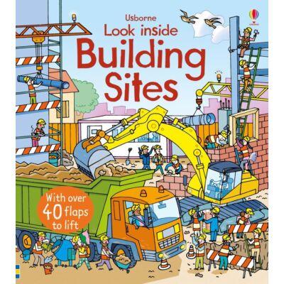 Look inside building sites