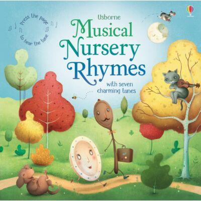 Musical Nursery Rhymes