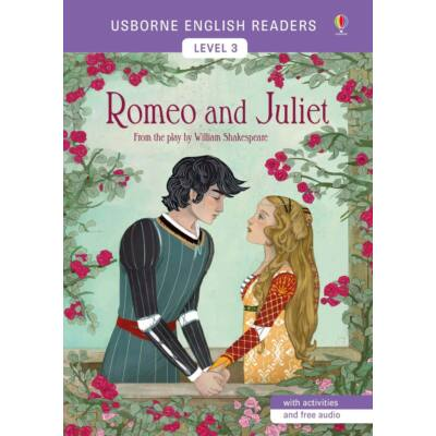 Romeo and Juliet (ER Level 3)