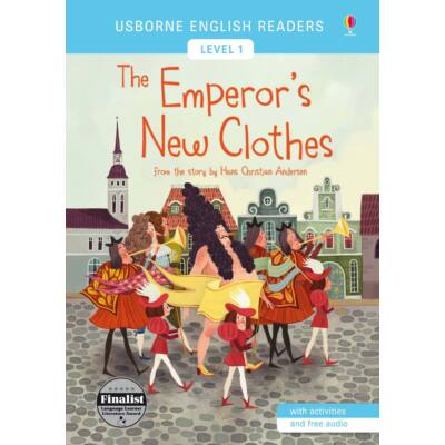 The Emperor's New Clothes (ER Level 1)