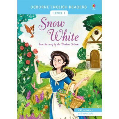 Snow White (ER Level 1)