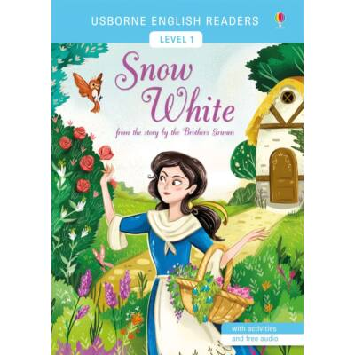 Snow White (ER Level 1)