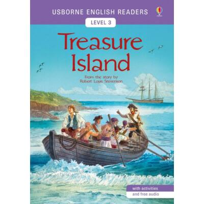 Treasure Island (ER Level 3)