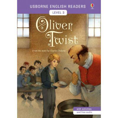 Oliver Twist (ER 3)