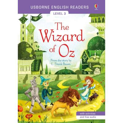 The Wizard of Oz (ER Level 3)